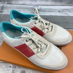Cole Haan Shoes - Cole Haan Grand Crosscourt Street Sneaker shoes 9